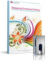 Stopping emotional eating